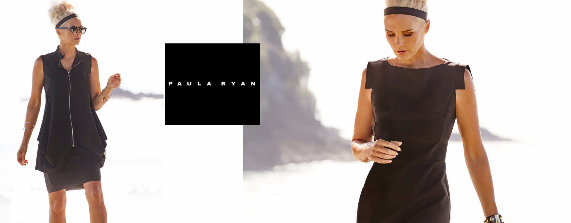 Paula Ryan SUMMER COLLECTION 2017